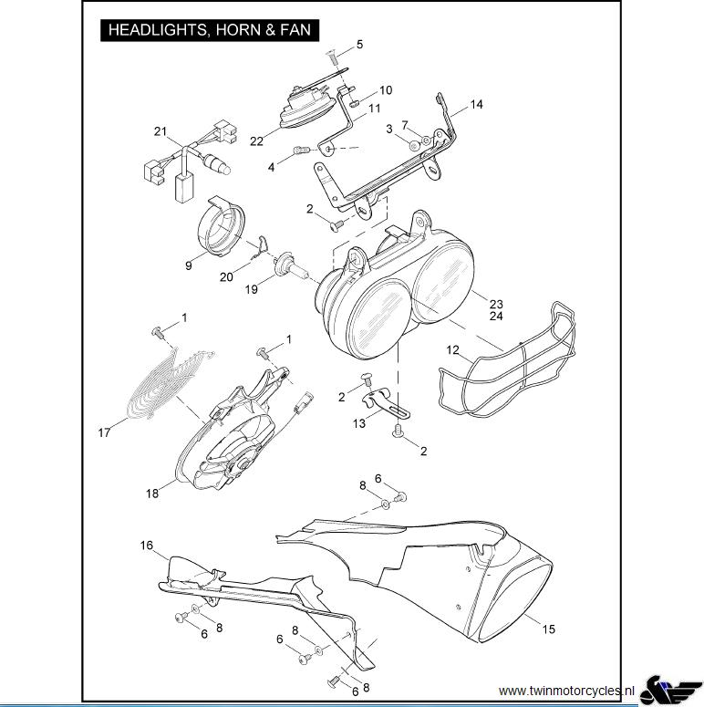 TWIN Motorcycles - Buell parts on buell xb9sx wiring diagram, buell blast wiring diagram, buell lightning wiring diagram, buell xb9r wiring diagram, buell xb wiring diagram, buell s1 wiring diagram, buell cyclone wiring diagram,